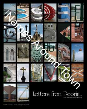 Letters From Peoria